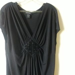 Lane Bryant dress. Size is 14/16